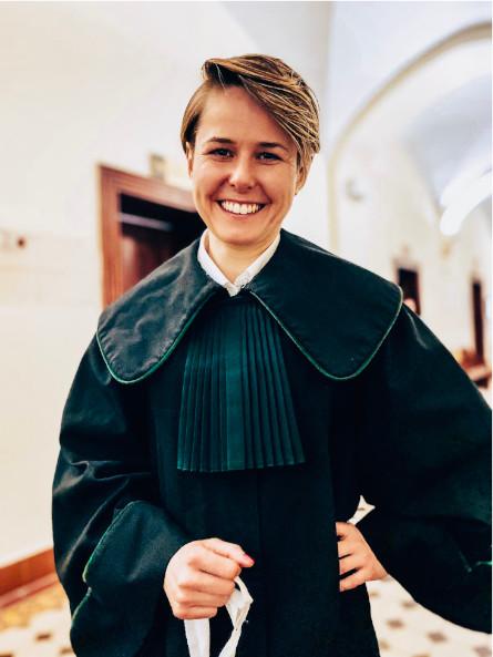 Adwokat Katarzyna Pawłowska
